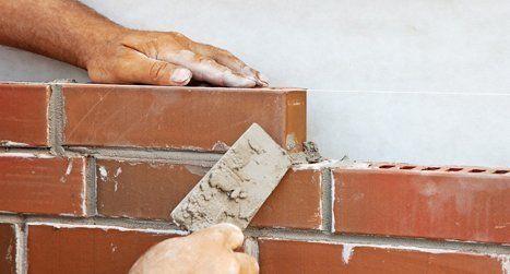 Brickwork repair