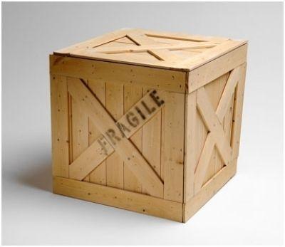 casse di legno