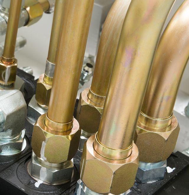 Hydraulics in Queensland