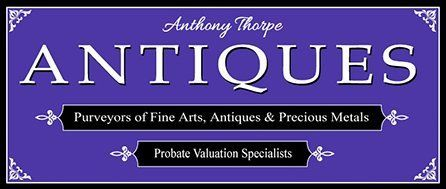 Anthony Thorpe Antiques logo