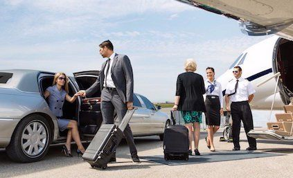 Los Angeles Limo Service LAX