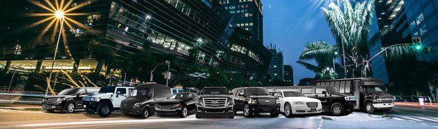 LOS ANGELES LIMO SERVICE - LA Limousine Rentals - LAX