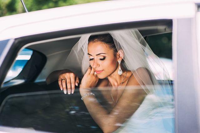 wedding limo service los angeles ca