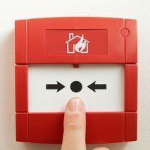 Fire protection system maintenance