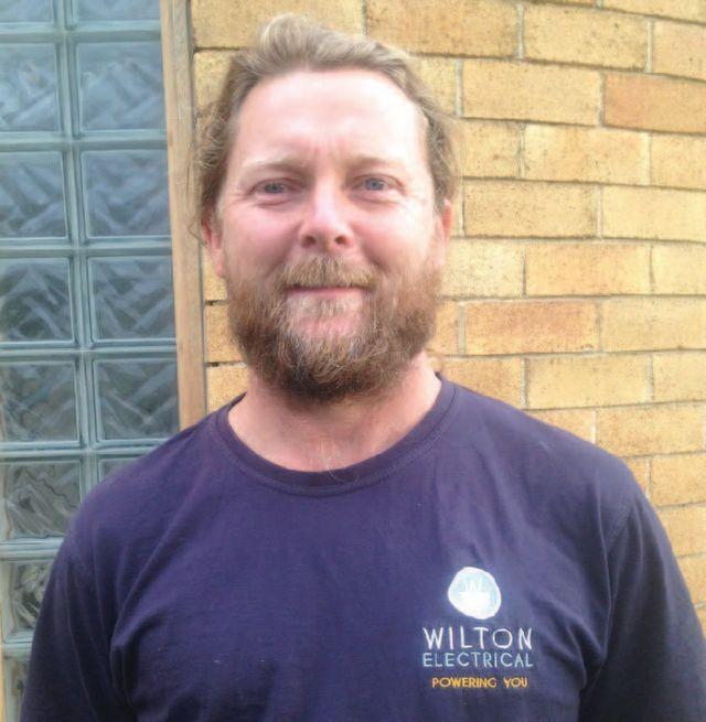 Glenn Wilton