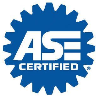 ASE certified suspension systems experts in Fairbanks
