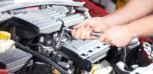 Car repair and routine maintenance in Fairbanks