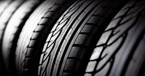 Tyre installation and repair services in Wellington