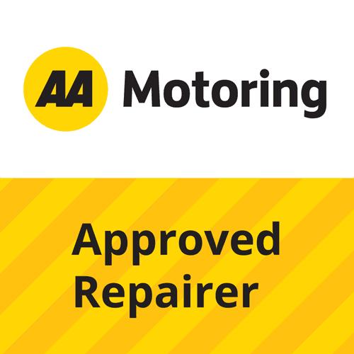 AA Motoring logo