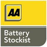 AA Battery logo