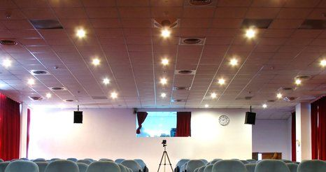 Suspended ceiling specialists