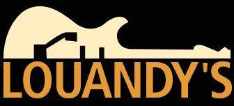 Louandy's logo