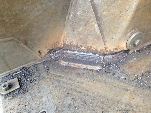 damaged plant repairs
