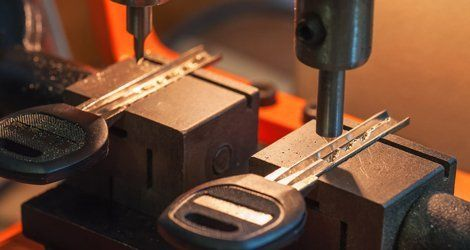 key repair