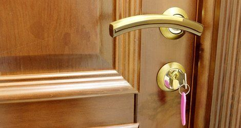door lock replacements