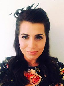 Jenelle - Policy Lead and Programmes Adviser
