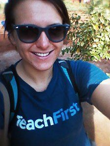 Alex - Marketing and Student Engagement Officer