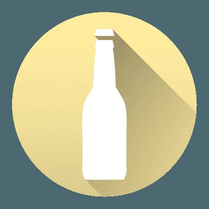 Icona delle Birre senza conservanti