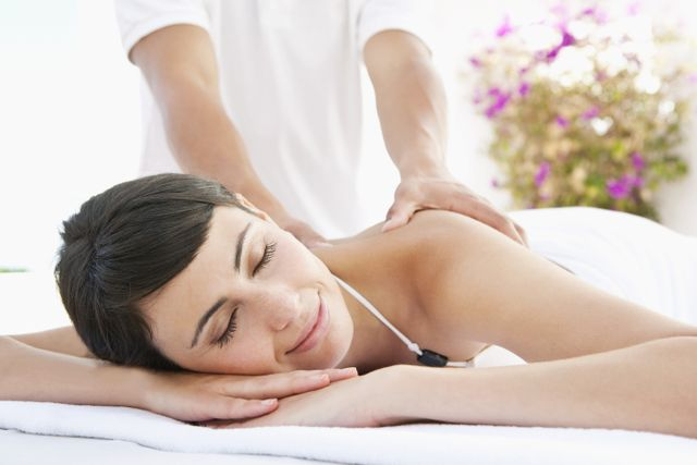 Mature massage birmingham