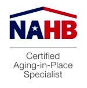 National Association of Home Builders Aging-in-Place Specialist