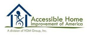 Accessible Home Improvement of America logo