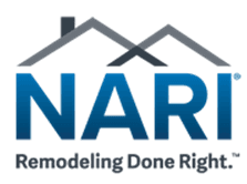 National Association of Remodeling Industry Greater Sacramento Valley Chapter logo