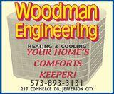 Woodman Engineering