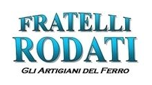 Fratelli Rodati Security System - Logo