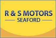 R & S MOTORS logo