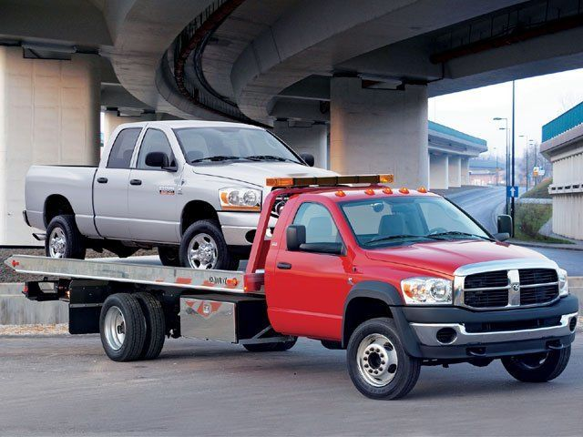 Summerlin Tow Truck Company