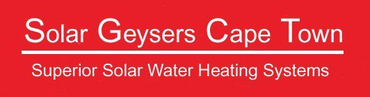 Solar Geysers Cape Town: Solar Water Heater Systems Cape