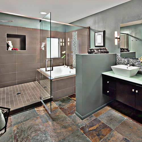 Bathroom Remodeling contractor austin