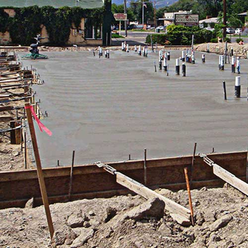 concrete contractors austin