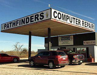 Computer Repairs Abilene, TX