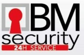 Apriporta - Bm Security di Bertozzi Marco logo