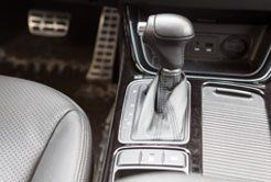An automatic gearbox