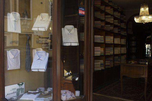 quality design eed06 06395 Camicie artigianali | Vicenza | Camiceria Pizzolato