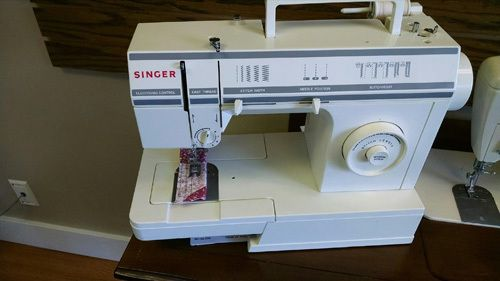 Repair for serger and more in Wasilla, AK