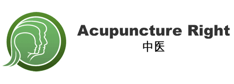 Acupuncture Right logo
