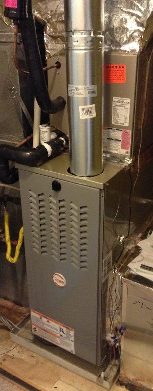 Furnace Repair, Greensboro, NC