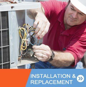 Air Conditioning Repair, Greensboro, NC
