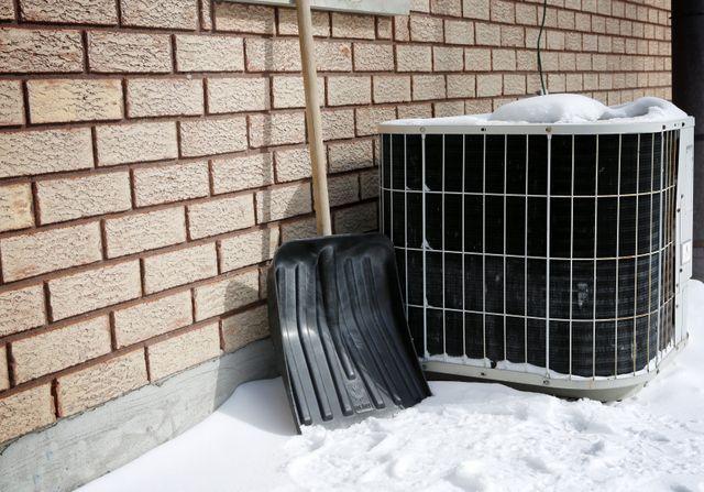 air conditioning repair in Kernersville, NC