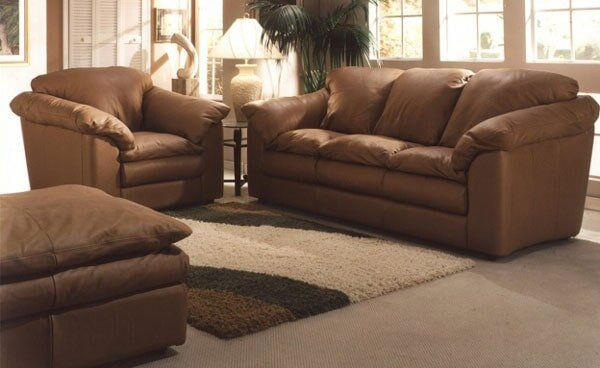 Oregon Sofa And Chair U2014 Leather Furniture In Tukwila, WA
