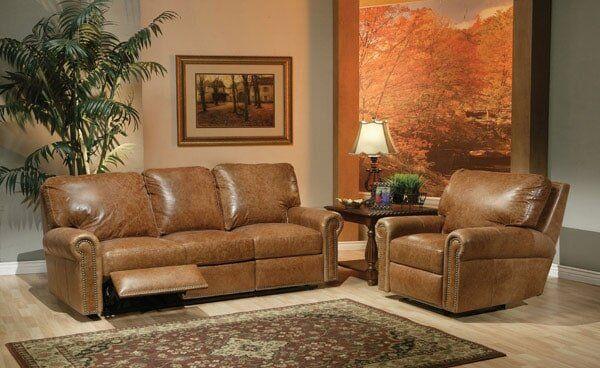 Fairfield U2014 Leather Furniture In Tukwila, WA