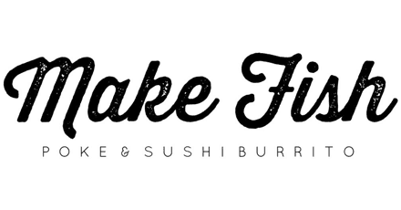 Make Fish Poke & Sushi Burrito