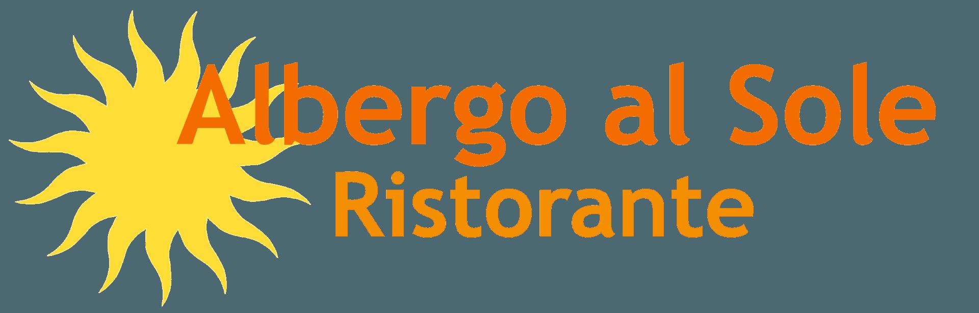 ALBERGOALSOLE - LOGO