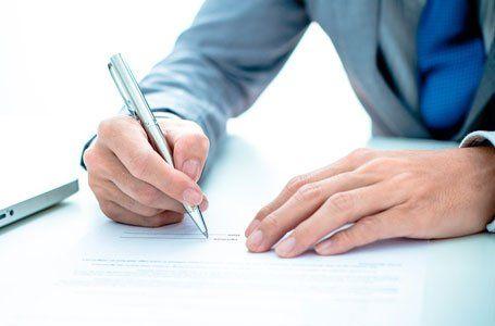 preparing a will