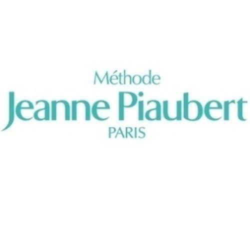 Jeanne Piaubert - logo
