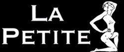 PROFUMERIA LA PETITE - logo