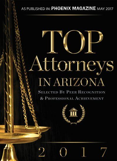 Top Attorneys in Arizona